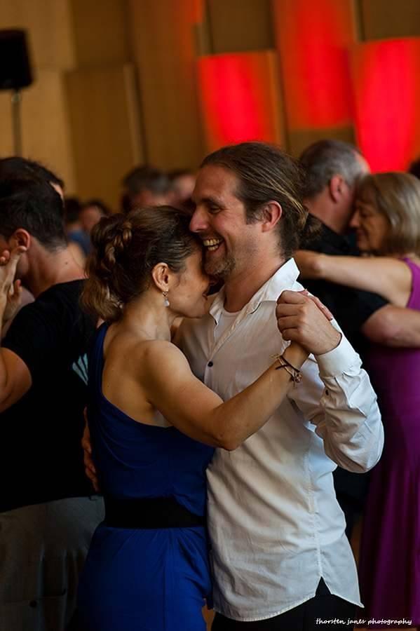 FCA: Dancers