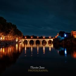 Pont du romain @ Sommières