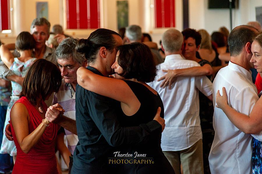 Social dancing @ Festivalito Rural, Verzej, Slovenia