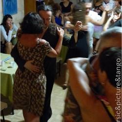 Social dancing @ Mas de Mestre, France