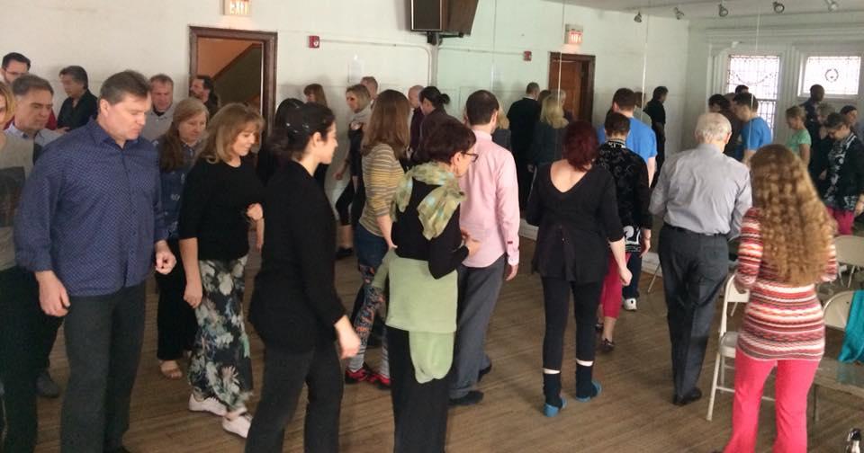 Full workshop in Philadelphia, PA