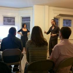 Biagi Seminar in Philadelphia, PA